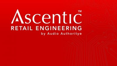 Ascentic Retail Engineering by Audio Authority